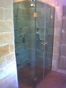 Glasbausteine Für Dusche : beispiele duschkabinen aus glas ~ Michelbontemps.com Haus und Dekorationen