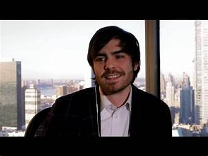 Alex Waters Explains CoinValidation - YouTube