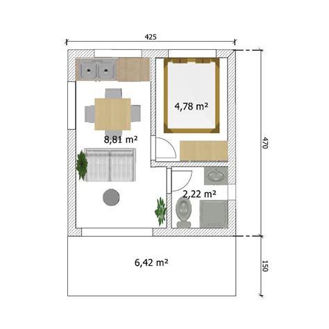 maison jardin habitable abri bureau accueil design et mobilier