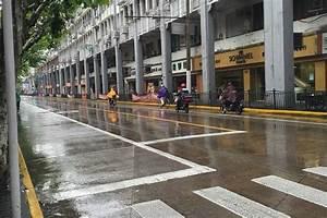 Historical Shanghai Street Faces Uncertain Future ...