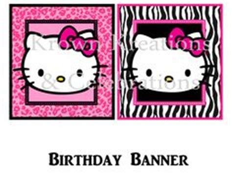 images   kitty baby shower  pinterest
