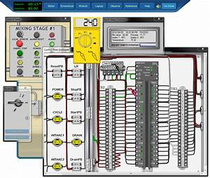 Motor Control Wiring Diagram Software