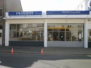 Garage Peugeot Calais : peintre en b timent pr s de saint omer travaux peinture int rieur peinture fa ade pas de ~ Gottalentnigeria.com Avis de Voitures
