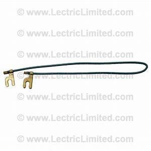 Coil To Ballast Resistor Lead Wire