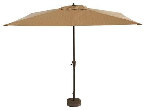 hton bay patio umbrellas belleville 8 ft patio
