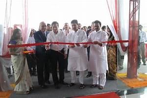 Cummins India inaugurated the Phaltan High Horsepower ...