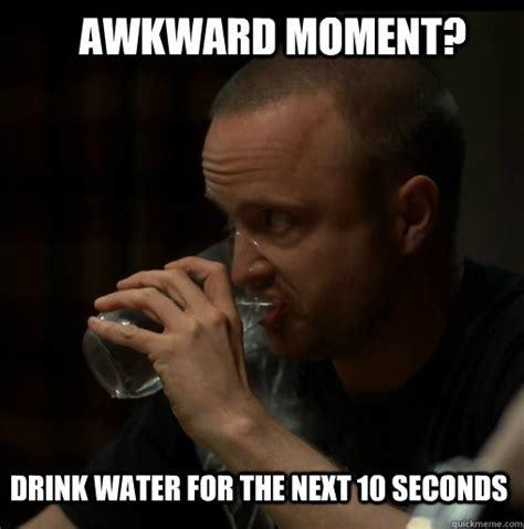 Drinking Water Meme - drink water treasured chronicles