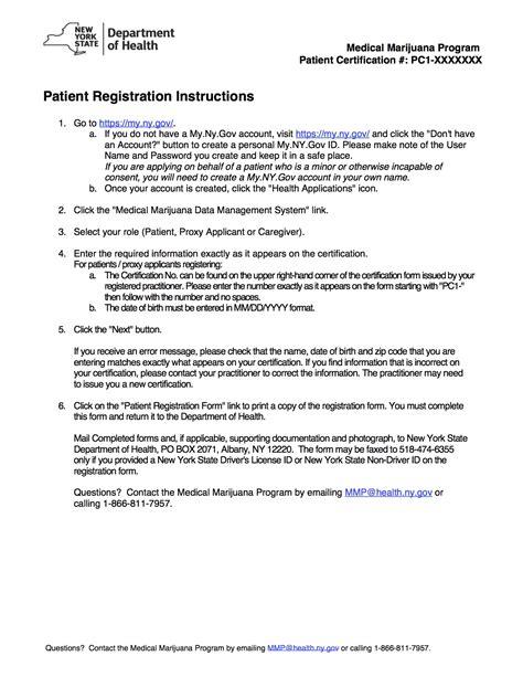 motor vehicle handicap form new york state department of motor vehicles handicap