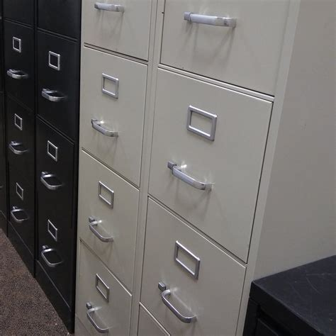 4 Drawer Vertical File Cabinet by 4 Drawer Putty Letter Sized Vertical File Cabinets Used