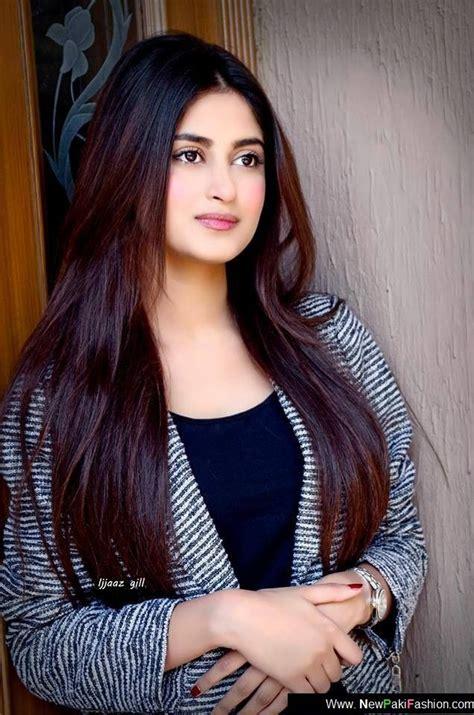 199 Best Sajal Ali Images On Pinterest Pakistani Actress
