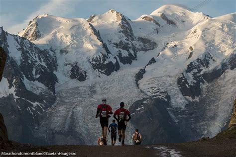 marathon du mont blanc j 7 u run