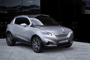 Future 2008 Peugeot : premiere mondiale della peugeot 2008 electric motor news ~ Dallasstarsshop.com Idées de Décoration