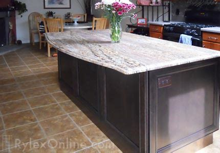 kitchen island custom storage cabinet hudson valley
