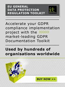 gdpr and qualifications of the data protection officer With eu gdpr documentation toolkit