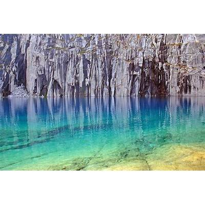 Precipice Lake High Sierra Trailto wanderPinterest