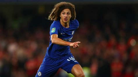 Chelsea yet to pay Ampadu transfer compensation
