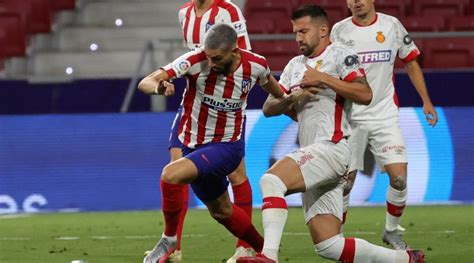 Diego Simeone secures first Atletico Madrid La Liga win ...