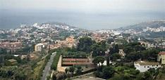 Tiana, Catalonia - Wikipedia