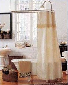 Clawfoot Tub Shower Curtain Ideas - 89 best claw foot tubs images on bathtubs