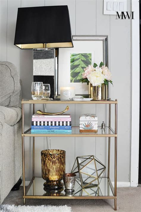 how to decorate end tables 5 must have decor items for end table styling monica