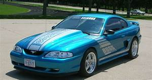 Ford Mustang Gt 5 0 L 1994