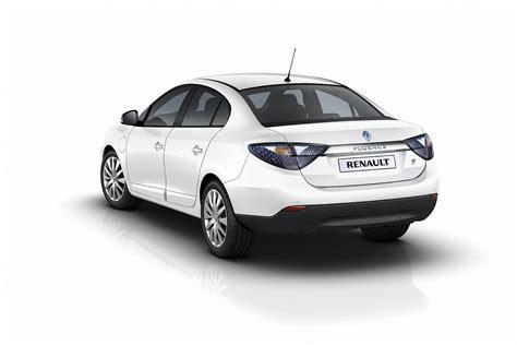 Renault Fluence Ze Specs  2009, 2010, 2011, 2012, 2013