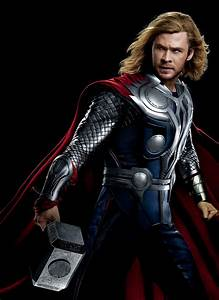These Thor and Avengers GIFs Perfectly Illustrate Our ...