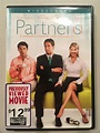 Partners DVD Movie Ryan O'neal John Hurt Kenneth McMillan ...