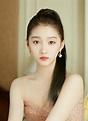 关晓彤 (Guan Xiaotong / Gabrielle) クアン・シャオトン 1997 中国 女優 ...