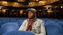 SHAKESPEARE UNCOVERED / Othello with David Harewood - PBS ...