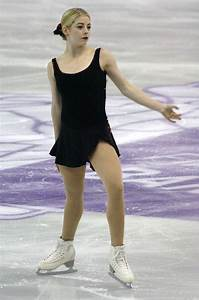 Gracie Gold Wikipedia