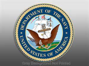 Official US Navy Seal Logo