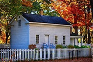 Historic John H. Stevens House Museum 2 by Todd and ...