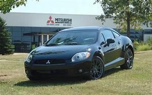 Mitsubishi Eclipse Cross Makes A Move For Geneva