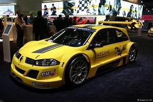 2004 Renault Megane Trophy