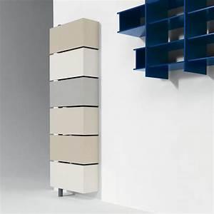 Miroir Salle De Bain Rangement : miroir pour salle de bain gris avec rangement ~ Teatrodelosmanantiales.com Idées de Décoration