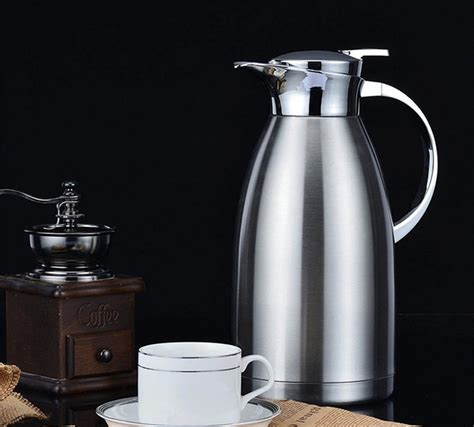 What is the best coffee carafe? Top 10 best thermal carafes