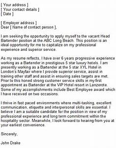How to design a cover letter layout of a covering letter for Lay out of a cover letter