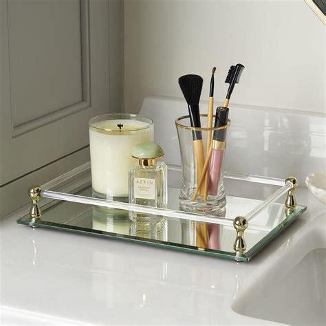 mirror vanity tray interior design products bookmarks design inspiration