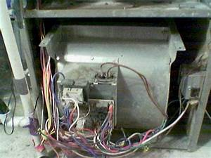 Arcoaire Air Conditioner Wiring Diagram  Arcoaire  Free