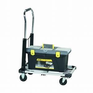 Chariot De Transport Pliable : quelques liens utiles ~ Edinachiropracticcenter.com Idées de Décoration