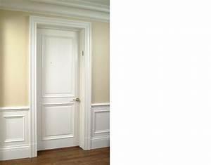 Renovation Porte Interieur Habillage : renovation portes interieures r novation de portes int ~ Nature-et-papiers.com Idées de Décoration