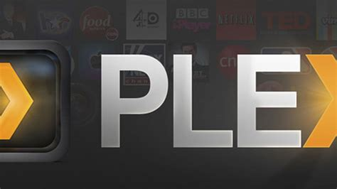 plex arrives  google tv  app form  verge