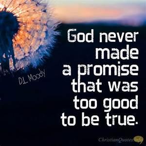 18 Beautiful Qu... Jesus Promise Quotes