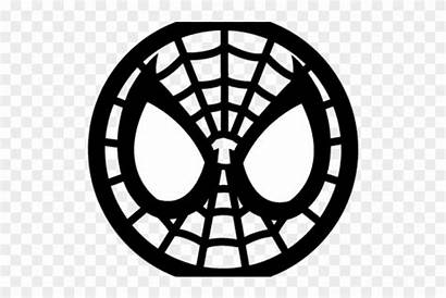 Spiderman Symbol Transparent Homecoming Pngfind Pngio