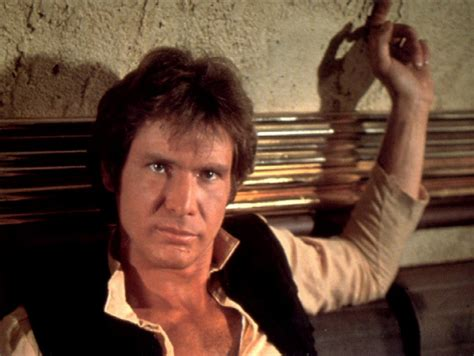 Han Solo Memes - harrison ford on han solo s fate in star wars 7 collider