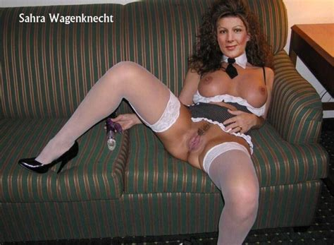Wagenknecht nackt frau Wagenknecht: Wer