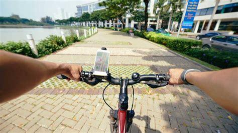 Google Maps auf dem Fahrrad benutzen: 6 Tipps für Radfahrer