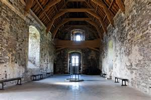 Medieval Castle Great Hall