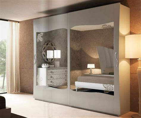 design chambre armoire chambre design contemporain